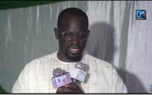 Kaolack : La communauté mouride adoube Moustapha Sow