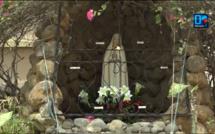 15 août 2018 : Les chrétiens commémorent Marie, la reine des cieux
