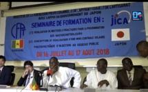Dakar, capitale africaine de la formation professionnelle : vers une autonomisation en matériel didactique