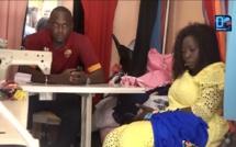 TABASKI 2018 : « Les tailleurs toujours preneurs de clients »