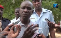 """""""Le tabagisme secondaire tue plus que le paludisme... Plus de 800 mille personnes meurent chaque année du fait du tabagisme secondaire"""" (Programme national de lutte contre le tabac)"""