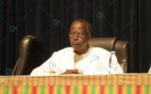 Mahammed Boun Abdallah Dionne au Forum du Walo : « Vous avez déjà votre Ila Walo : la côtière (...) Le Walo sera le levier d'exportation de riz du Sénégal  »