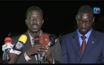 """Talla Sylla, maire de Thiès : « On va """"battrer"""" (récolter à la pelle) des fiches de parrainage pour Macky Sall... »"""