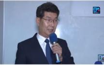 Entretien avec S.E.M. Won Sok CHOI, Ambassadeur de Corée du Sud : « Ce qui m'a impressionné au Sénégal… Le rôle du Sénégal dans le rapprochement entre les deux Corées »