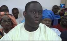 """""""Je suis très content que Malick Gakou ne soit pas candidat... Je l'appelle à rejoindre le président de la République pour l'intérêt de Guédiawaye"""" (Aliou Sall)"""