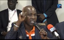 MBOUR : Les travailleurs de l'aéroport Blaise Diagne menacent de paralyser le trafic sans délai ,contestent vivement Pape Maël Diop et Plebiscite Maimouna Ndoye Seck...