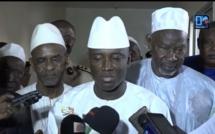"""Conseil constitutionnel-Aly Ngouille minimise le verdict du Pm sur les 5 candidats : """" C'est juste une coïncidence"""""""
