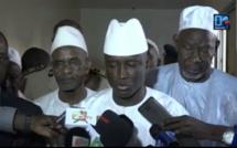 Ziarra omarienne : Aly Ngouille Ndiaye donne des gages pour une bonne réussite