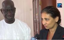 Visite de courtoisie : la nouvelle ambassadrice d'Égypte, Mme Noha A Khedr, auprès du ministre Mbagnick Ndiaye pour raffermir les liens et consolider les relations.