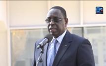Inauguration sphère ministérielle / Macky Sall : « un renouveau du service public et de modernisation de l'administration »
