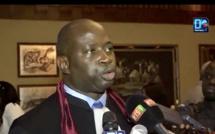"""Rentrée solennelle du stage du barreau du Sénégal : """"Il faut saluer le mérite de l'État par rapport à l'harmonisation du statut de l'avocat"""" ( Mbaye Guèye, bâtonnier de l'ordre des avocats du Sénégal)"""