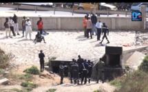 Patte d'Oie : l'insécurité quitte Grand-Médine et Cité Millionnaire pour s'installer autour du Pont de l'Emergence
