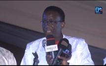 Meeting à Castors : Les promesses d'Amadou Bâ, une fois Macky Sall réélu