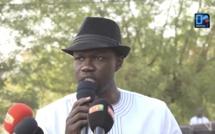 Kédougou / Ousmane Sonko réitère sa ferme intention de renégocier tous les contrats miniers, une fois élu.