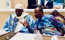 Séjour de l'ancien président du Sénégal en Guinée Conakry : Ce que Alpha Condé a obtenu de Me Wade