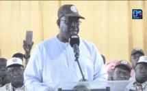Présidentielle 2019/Rufisque : L'hommage appuyé de Macky Sall à Mbaye Jacques Diop et à son héritier Seydou Diouf.
