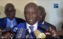 Aly Ngouille Ndiaye : «Il n'est plus possible de truquer des élections au Sénégal»