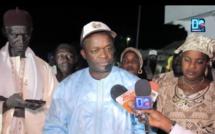 Présidentielle 2019 :  Quand des imams de Notto-Diobass magnifient les réalisations du candidat Macky Sall