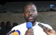 Meeting de Mohamed Ndiaye «Rahma» à Dialagne (Kaolack) : Cissé Dème répond aux détracteurs du président Macky Sall