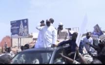 Présidentielle 2019 / Meeting de Macky à Pikine : La démonstration de force de Abdou Karim Sall.