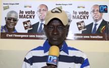 """Présidentielle 2019 / Doudou Gnagna Diop : """"La plupart des partis politiques sénégalais n'ont pas d'école du parti"""""""