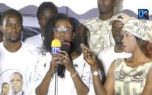 Présidentielle 2019 / Ndèye Awa Mbaye : «Ce n'est pas sûr de donner les rênes du pays à quelqu'un qui risque de ne pas faire autant que le candidat Macky Sall»
