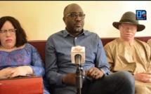 Présidentielle 2019 : Maodo Malick Mbaye décroche le vote des Albinos.