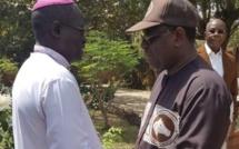 Présidentielle 2019 : Les assurances de Macky Sall au chef de l'église sénégalaise Mgr Benjamin Ndiaye