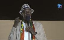 Thiès /Ousmane Sonko : « Nous avons une chance historique de reprendre notre souveraineté nationale! »