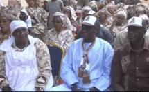 Nord Foire : Sokhna Mbaye Bathie mobilise pour la réélection de Macky Sall