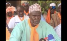 KAOLACK : 8 sections de la fédération départementale du Pds choisissent Pape Diop pour réélire le candidat Idrissa Seck