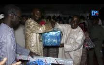 Kaolack : Amadou Diallo reçoit Cheikh Tidiane Gadio pour la réélection du président Macky Sall