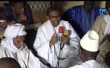 Présidentielle 2019 : Le Khalife de  Loboudou rassure Mamour Diallo quant au second mandat de Macky Sall
