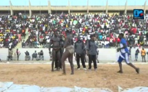 [REPLAY /LUTTE] : Revivez sur DakaractuTV le combat Papa Boy Djinné/Papa Yade
