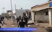 Tambacounda : Le chauffeur du PUR écope de six mois assortis de sursis