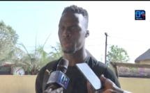 """Édouard Mendy sur la concurrence au poste de gardien en sélection : """"Quand on est un compétiteur, on a envie de jouer"""""""