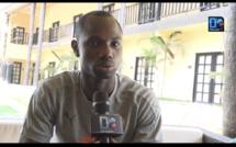"""Moussa Konaté : """"Moi, fils de Aliou Cissé? Ça peut être gênant, je n'ai aucun privilège"""""""