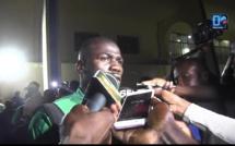 """Kalidou Koulibaly : """"Il fallait faire respecter la hiérarchie"""""""
