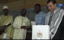 """Promotion de la langue arabe : La Palestine décerne des prix """"Al Quds As-Sharif """" (Jérusalem) aux étudiants de l'UCAD"""
