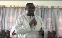 MBOUR : Le Directeur de Cabinet du président tranche le débat sur le futur successeur de Macky Sall