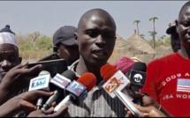Les populations de Nguéniène Peulh disent oui au projet d'exploitation agricole