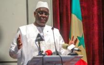 Macky Sall clôt le débat : « Un troisième mandat, je n'y pense même pas »