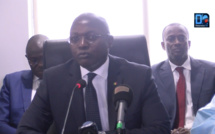 Passation de service au Ministère de la pêche et de l'économie maritime : Oumar Guèye quitte le navire fier de son bilan.