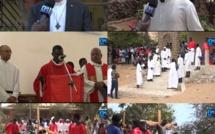 Vendredi Saint : La passion du Christ revisitée à Notre Dame du Cap-Vert
