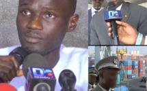 TOUBA / LES COMMERÇANTS MENACENT : «Si le DG de la douane ne revient pas sur sa décision, nous allons suspendre nos transactions avec le Port Autonome de Dakar»