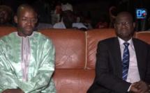 Thiès : Augustin Tine présente les condoléances de l'État du Sénégal à Yankhoba Diattara