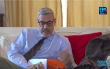 « Accents d'Ailleurs » avec Francesco Paolo Venier, Ambassadeur d'Italie au Sénégal : « Le plus beau cadeau du Sénégal c'est son soleil , L'immigration est un grand débat chez nous et c'est vrai qu'il y'a des tendances xénophobes »