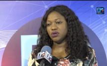 Fatoumata Diop Lo sur le SISAP : « C'est  une plate forme d'échanges entre acteurs de l'immobilier »