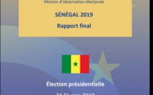 Voici l'intégralité du Rapport de l'Union européenne sur l'élection présidentielle du 24 février 2019 au Sénégal