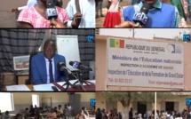 CFEE 2019 : L'I.E.F de Grand-Dakar déclare un taux de présence satisfaisant avec 91.16℅.